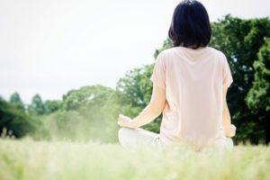 マインドフルネス瞑想とは