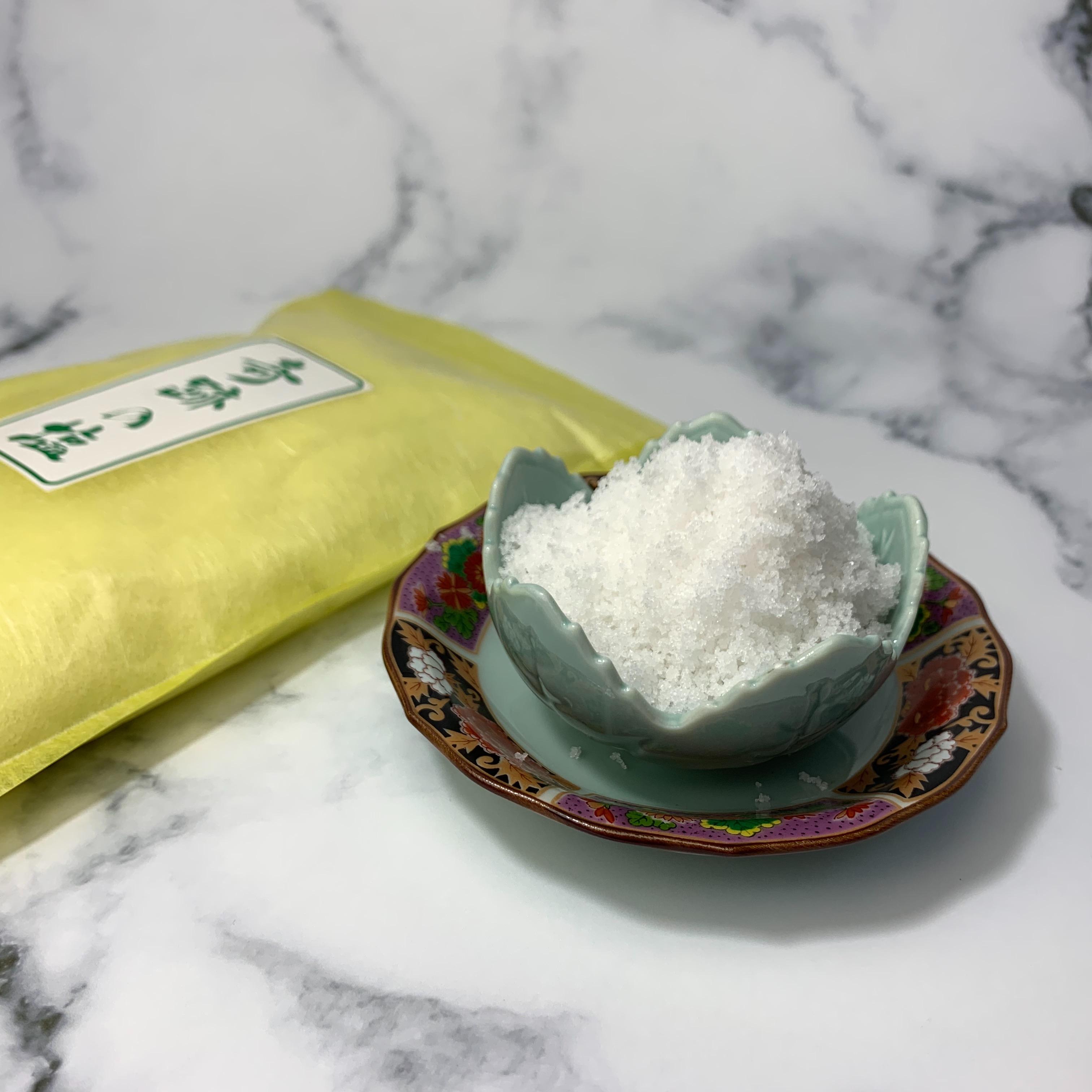 盛り塩の交換時期や捨て方、お風呂や浄化のやり方