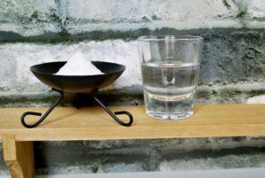 盛り塩の逆効果
