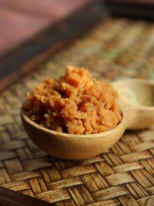 発酵食品・味噌