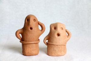麻ヘンプは縄文時代から使われていた