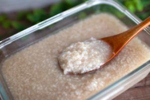 発酵食品・塩麹